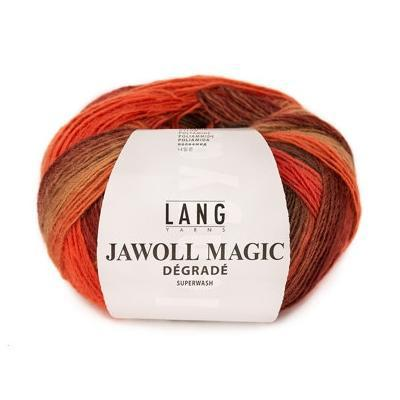 JAWOLL MAGIC DEGRADE - The Knit Studio