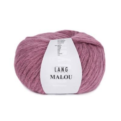 Yarn - MALOU - The Knit Studio