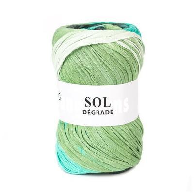 SOL DEGRADE - The Knit Studio