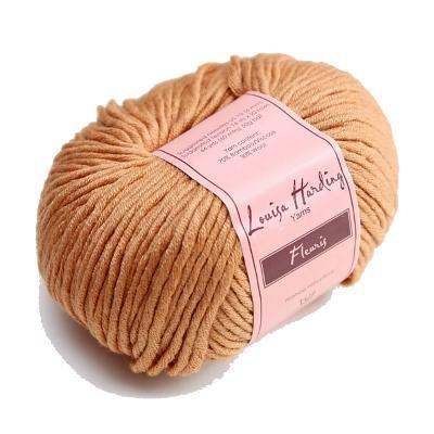 FLEURIS Yarn - The Knit Studio
