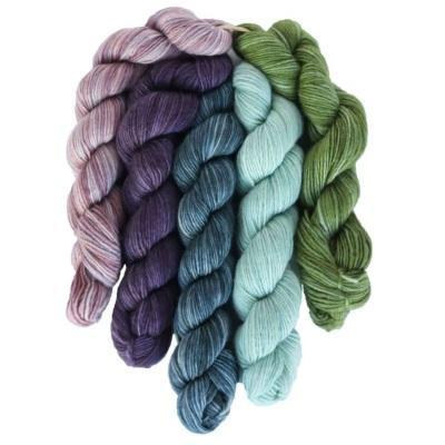 Fino Mini Skein Yarn