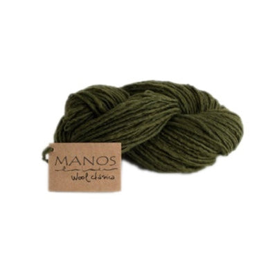 WOOL CLASSICA COLOR