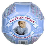COTTON KISSES Yarn - The Knit Studio