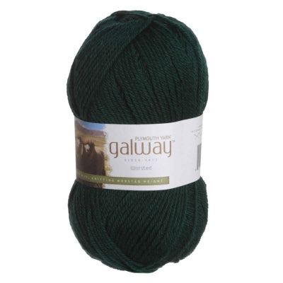 GALWAY WORSTED Yarn - The Knit Studio