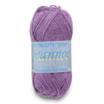 Yarn - JEANNEE - The Knit Studio