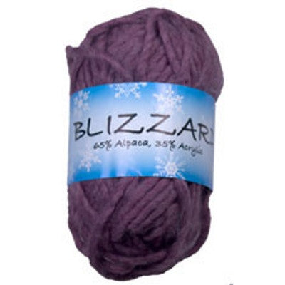 BLIZZARD Yarn - The Knit Studio
