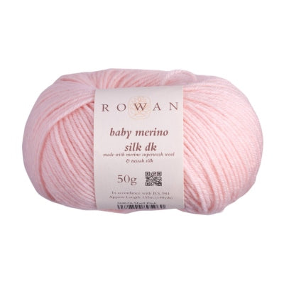 BABY MERINO SILK DK - The Knit Studio