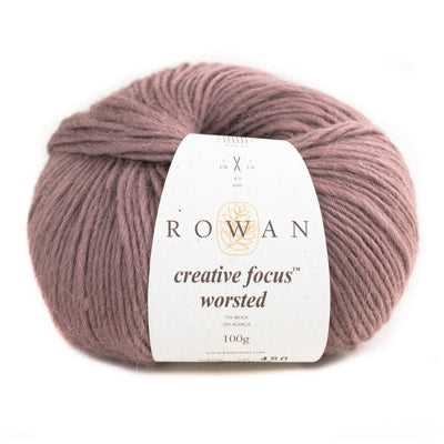 CREATIVE FOCUS WORSTED - The Knit Studio