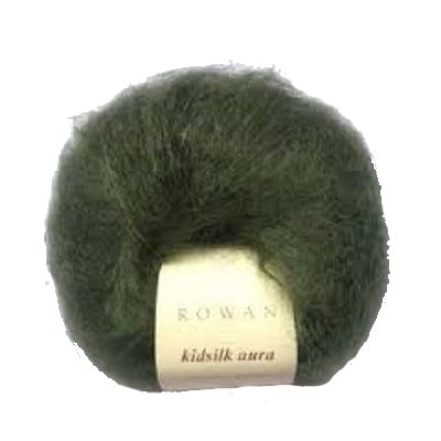 KIDSILK AURA Yarn - The Knit Studio