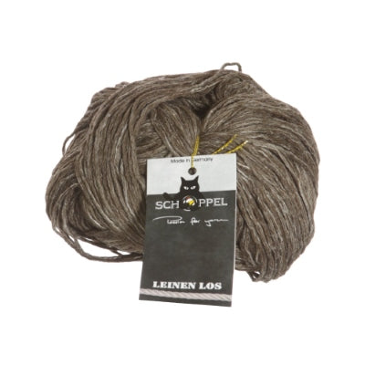 LEINEN LOS Yarn - The Knit Studio