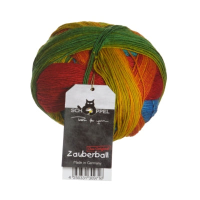 ZAUBERBALL - The Knit Studio