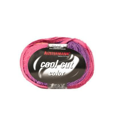 COOL CUT COLOR Yarn - The Knit Studio