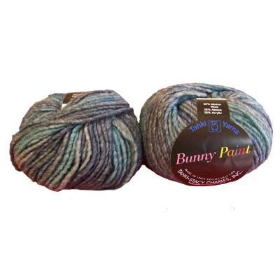 BUNNY PAINT Yarn - The Knit Studio