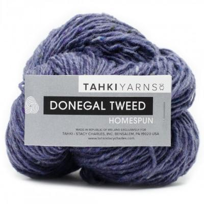 Yarn - DONEGAL TWEED - The Knit Studio