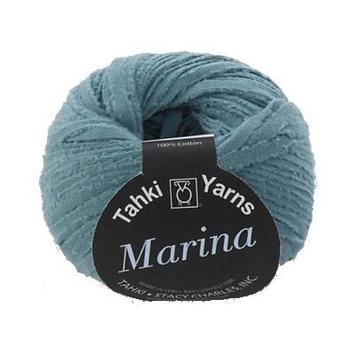 MARINA - The Knit Studio