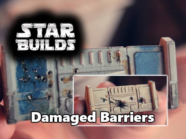Damaged Barriers Tutorial