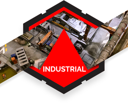 Industrial Bundle