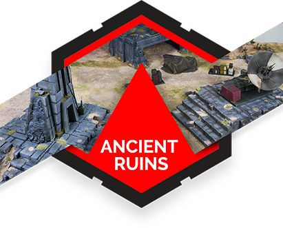 Ancient Ruins Bundle