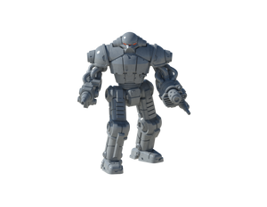 SD Droid - Digital STL Files