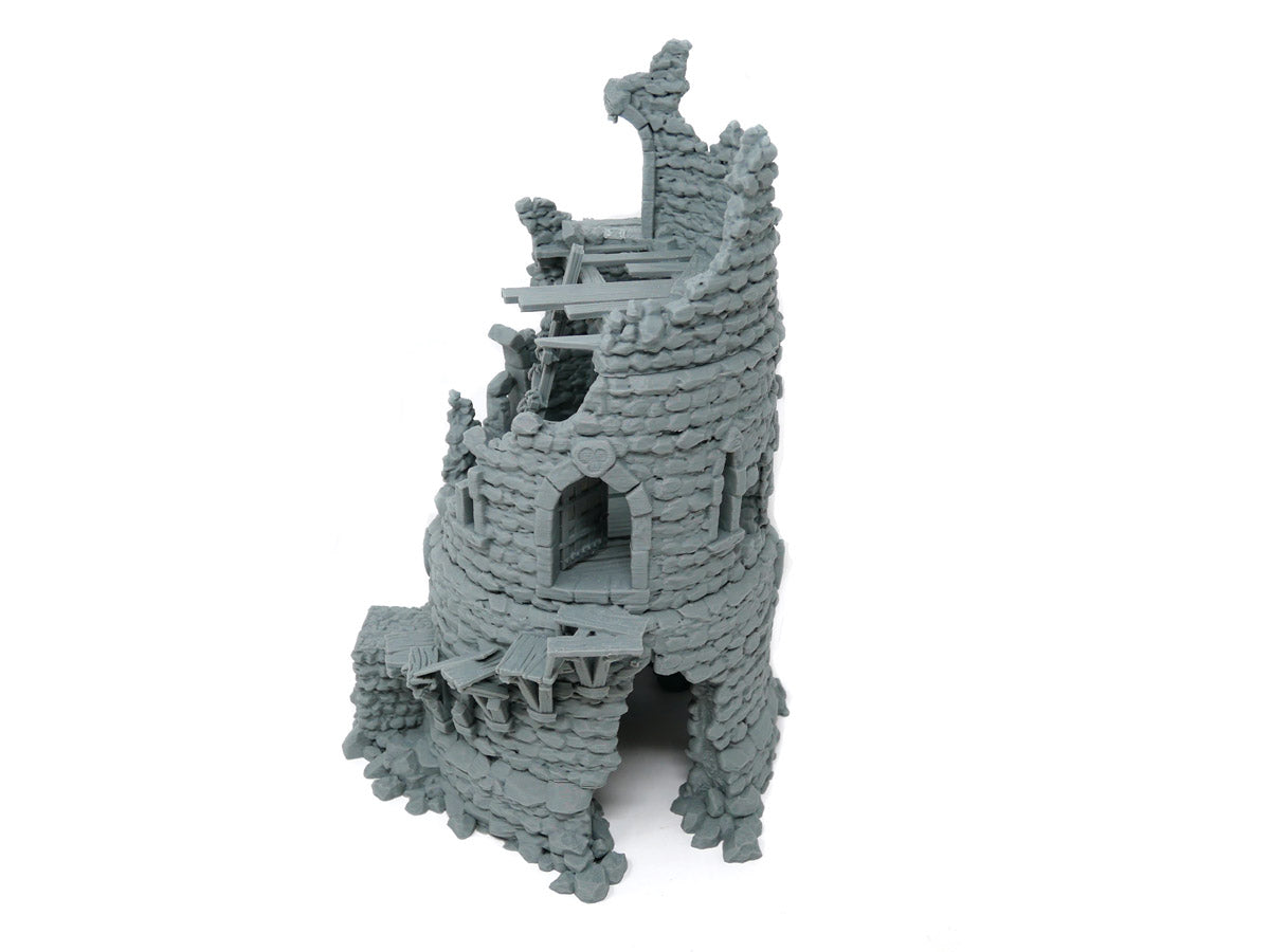 Ruined Rookery Tower