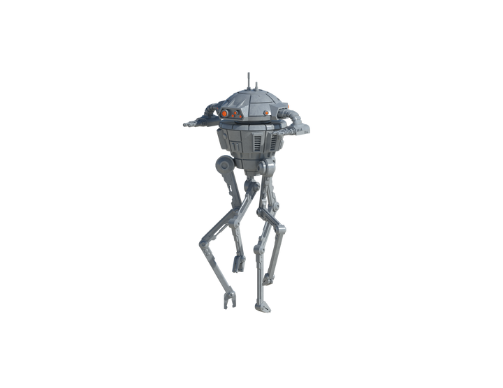 Cobra Assault Droid - Digital STL Files