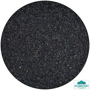 Saw Dust Scatter - Tarmac Black