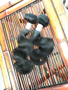 Mink Brazilian Body Wave Bundle Deals