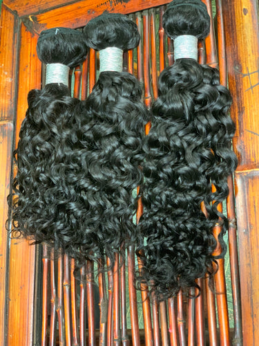 Mink Brazilian Loose Curly 12