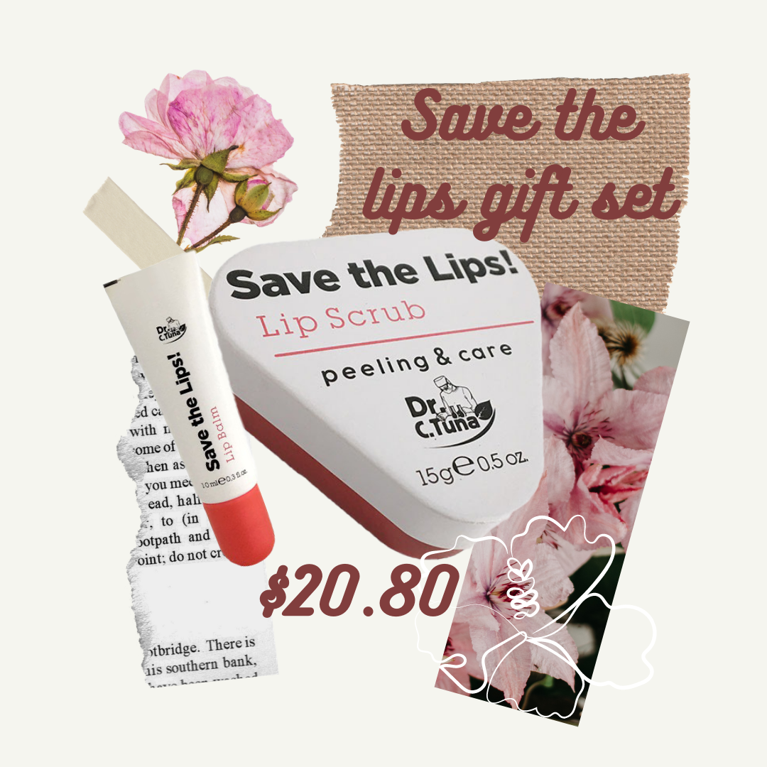 Save the Lips Bundle