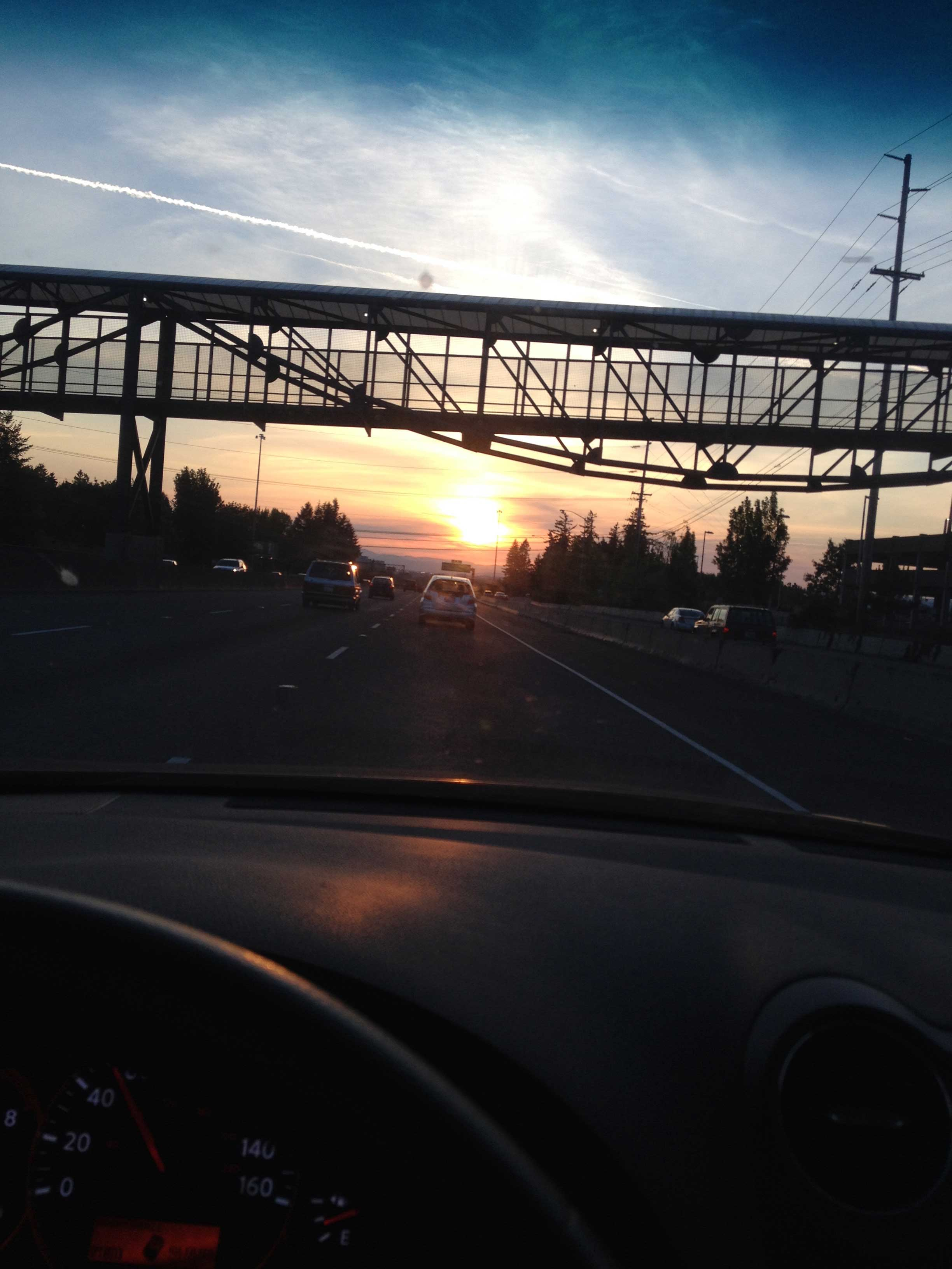 oregonsunset