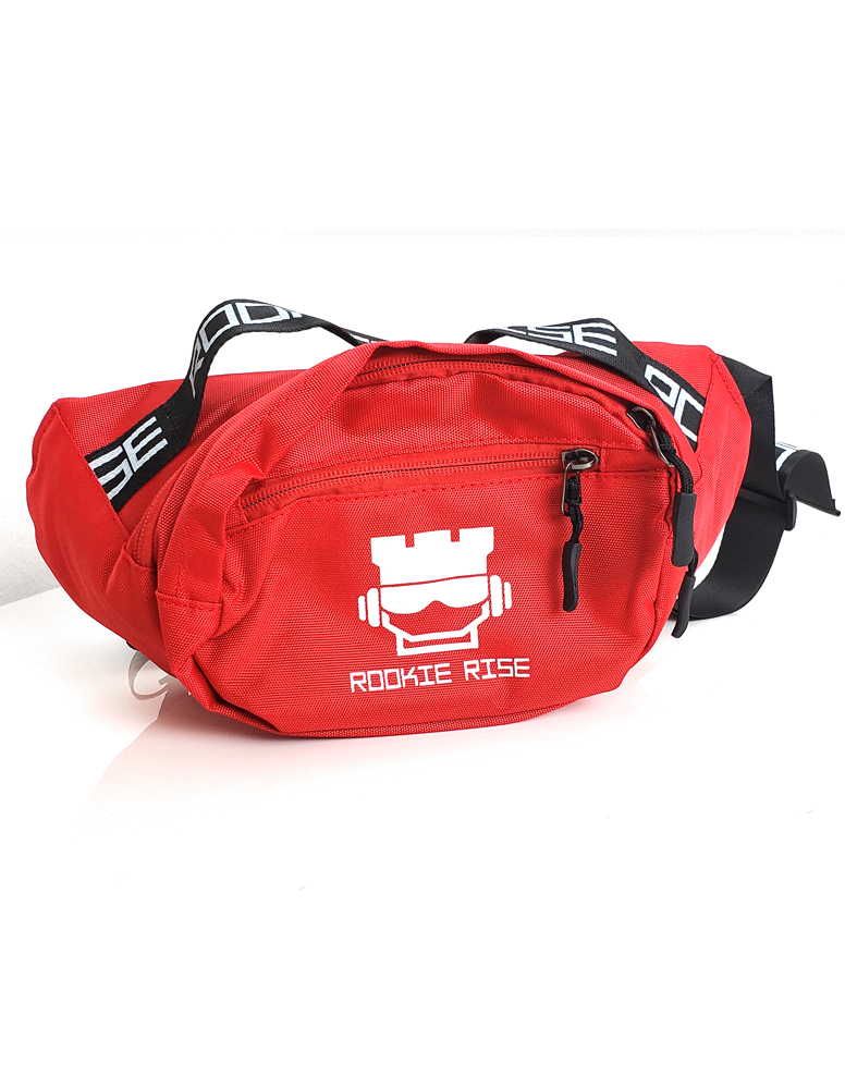 Rook Pack - Red/White/Blk - Rookie Rise Clothing