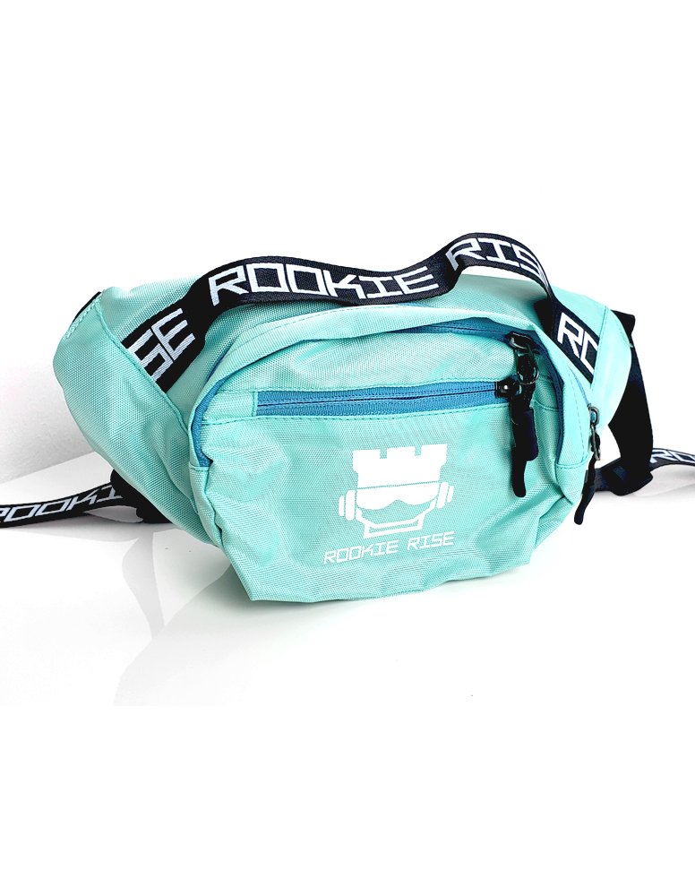 Rook Pack - RookFoam Blue/White/Blk - Rookie Rise Clothing