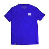 Mini Rook Face Tee - Blue