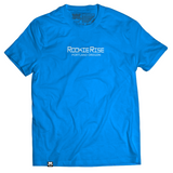 Rookland T-Shirt - Turquoise