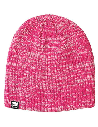 Shades of Rook Beanie - Pink Marble - Rookie Rise Clothing