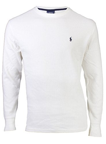 8d88bc2b Polo Ralph Lauren Men's Long Sleeves Crew Neck Thermal – Ambition ...