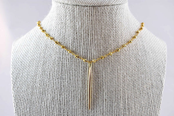 Naomi Lola Necklace