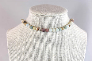Jade Taylor Necklace