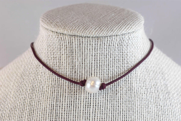 Claire Elena Necklace