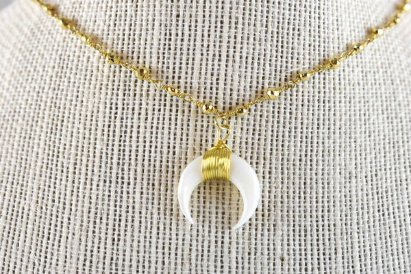 Layla Audrey Necklace