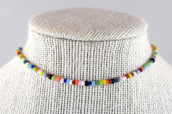 Holland Chandler Rainbow Necklace