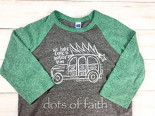 Christmas woody baseball kids shirt