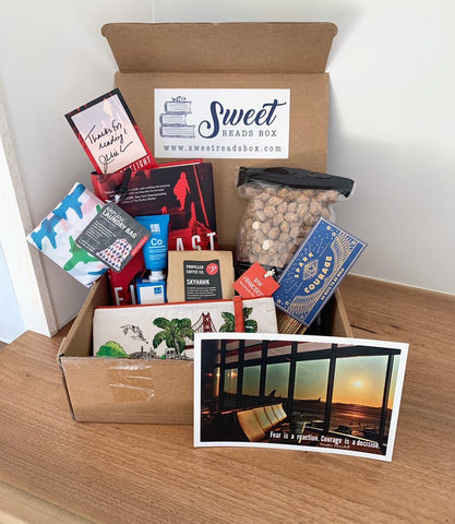 July 2020 Box Reveal