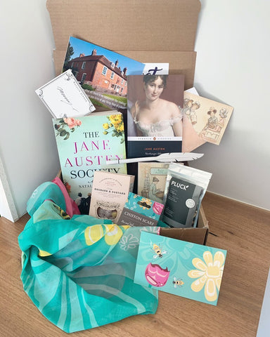 June 2020 Box Reveal!