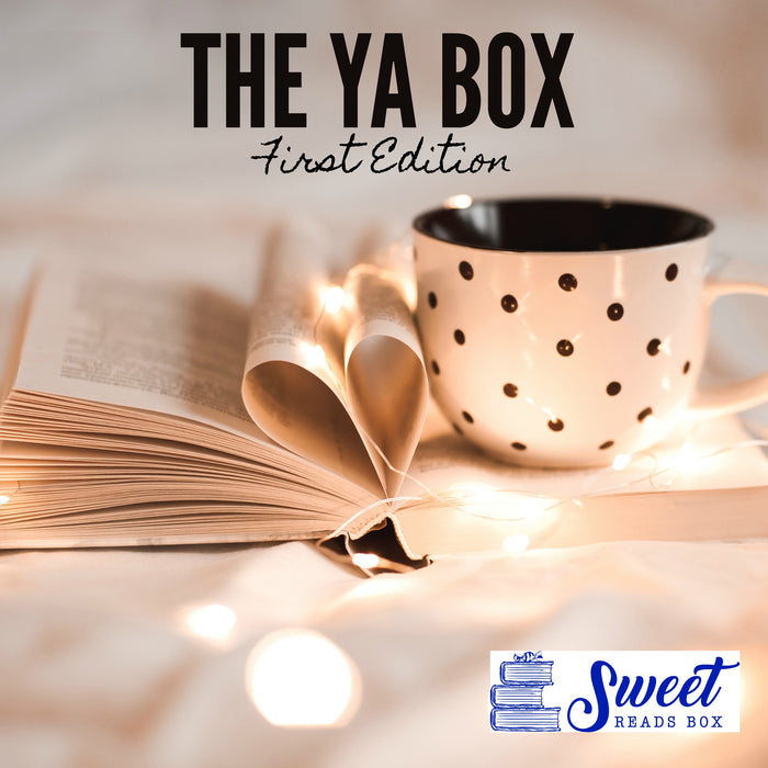 Our First Edition Young Adult Box is on sale now!