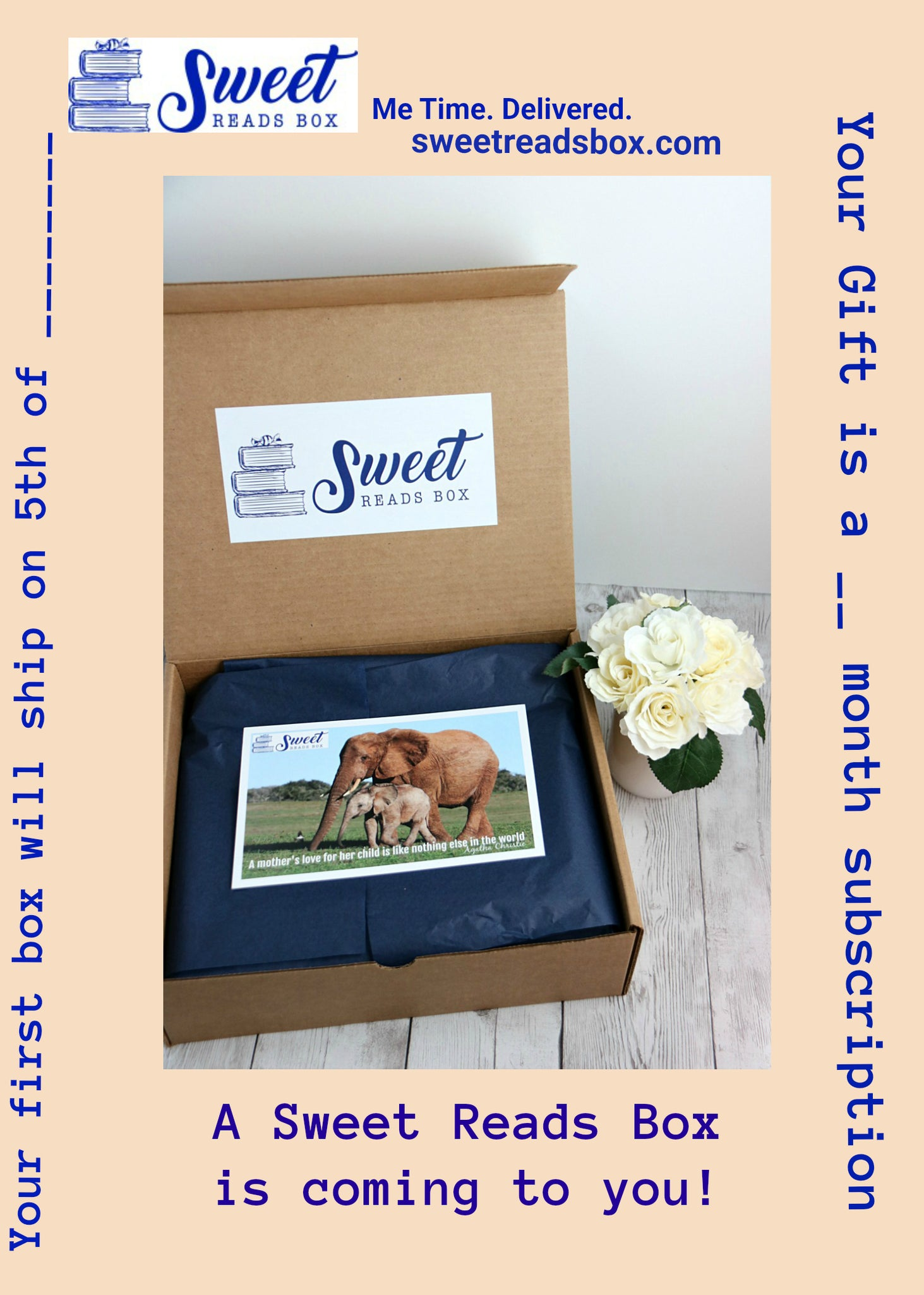 Printable Gift Enclosure