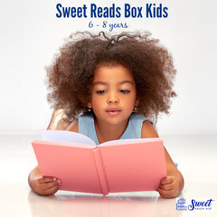 Kids Subscription Box 6 to 8 years