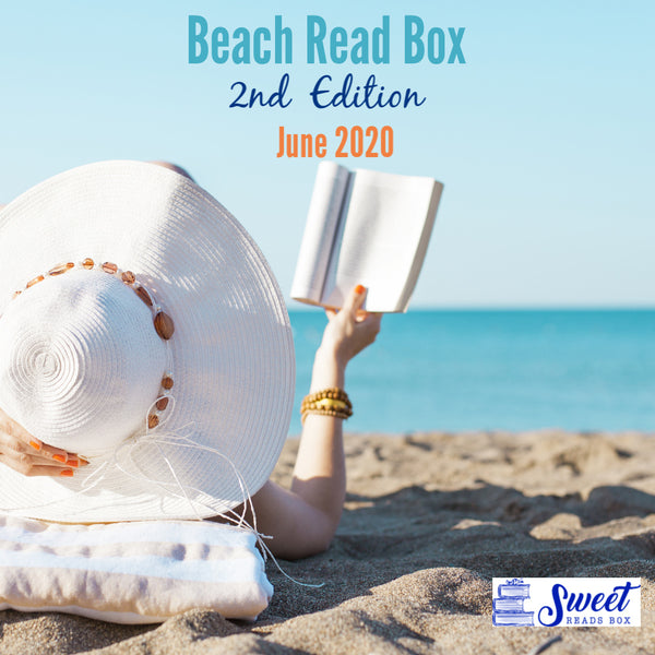 Beach Read Box June 2020