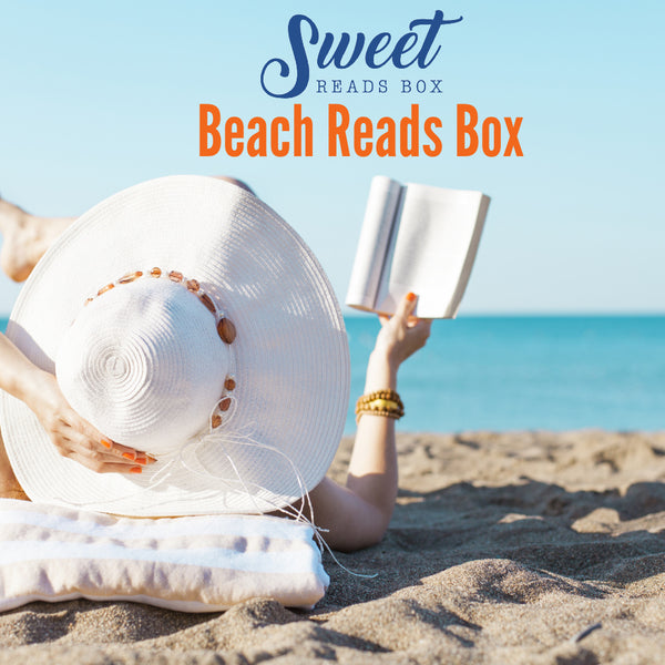 The Beach Reads Box June 2021