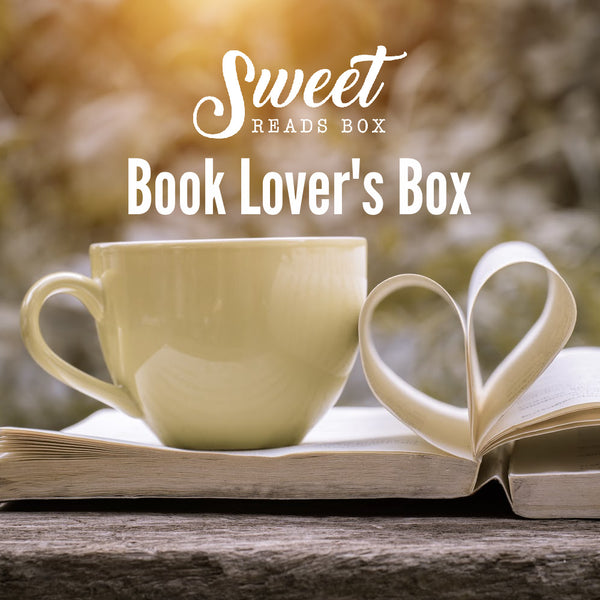 Book Lovers Box - April 2021